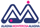 Monterosa Sky Marathon Logo